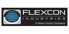 Flexcon Industries Client Logo